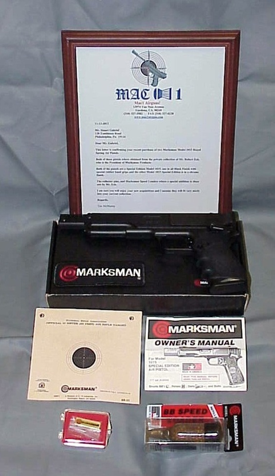 marksman repeater 1010 owners manual - trickerycaty92\'s soup